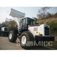 5 Tons SAM856 Wheel Loader