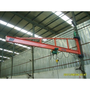 15ton wall slewing jib crane السعر للبيع