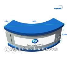 attrayant réception design comptoirs avant table populaire réception