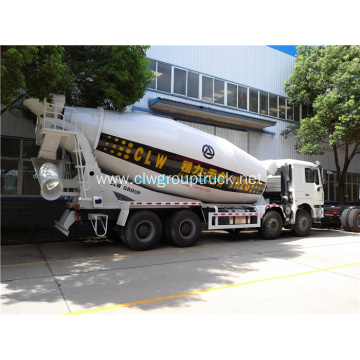 8X4 35-40cbm cement transportation truck