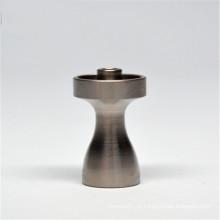 Novo-Vape Feminino Domeless Titanium prego para fumar grosso (ES-TN-041)
