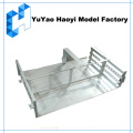 Sheet-metal Working Prototype Service