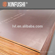 F17 1200 * 1800 * película de 17mm hizo frente a la madera contrachapada para el mercado de Australia de China