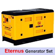 Cost Effective 15kVA Alternator (BM12S/3)