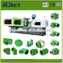 pvc pipe injection moulding machine made in China