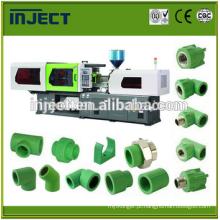 Máquina de moldagem por injeção de tubos de pvc fabricados na China