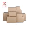 Oem kundenspezifischer kundenspezifischer gewellter Kasten des preiswerten Preises kundenspezifischen Größe