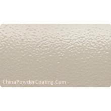 wrinkle gloss powder coating for metal profiles