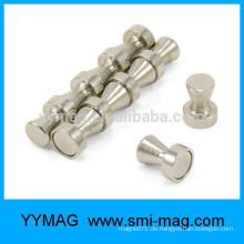 China billig Pin Magnete für Kühlschrank