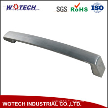 Poignées de zinc du service d'OEM de la Chine