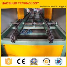 Cheap Corrugated Fin Welding Machine