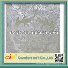 Fashion Velour Polyester Fabric Sofa Cover