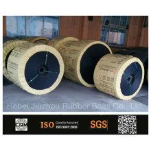 Underground Coal Mining Flame Resistant PVC Conveyor Belt