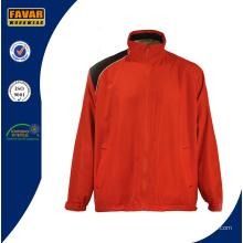 210t Polyester mit PVC-Beschichtung-Regenjacke