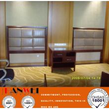 MDF Wooden Hotel Furniture
