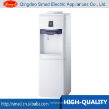 Home style free-standing water dispenser with refrigerator