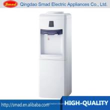 Dispensador de água de pousar com refrigerador estilo casa