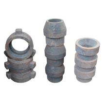 high pressure union nuts forging