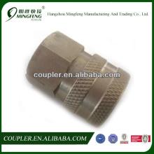 Brass Higher Pressure Washer Quick Coupler