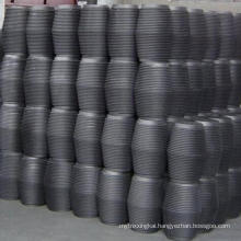 Good Quality Graphite Electrode and Nipple for Eaf and Lrf