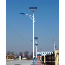 Solar 40W LED Straßenlaterne Lampe Licht Ssl-0040