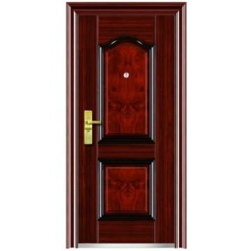 Hot selling security steel door