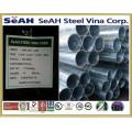 API pipe, sprinkler pipe, Water pipe, oil pipe, gas pipes Korean pipe made in Vietnam