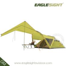 Car Tarp Zelt für Familien Outdoor Camping Car Zelt
