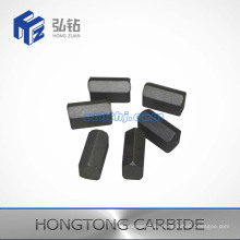 K20 Wear Resitant Cemented Carbide Mining Tips