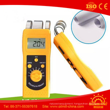 Top Quality Good Dm200p Professional Paper Frequency Induction Moisture Meter