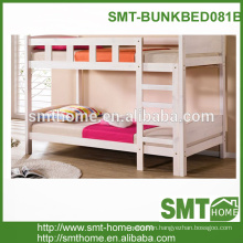 MDF/particle bunk bed wooden type cheap price for sale
