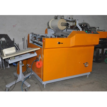 ZXMA-520 Máquina de laminado de alimentación automática