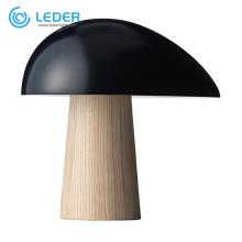 Petite lampe de bureau LEDER