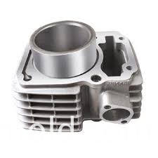 Aluminum Mold Engine for Motorcycle