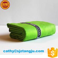 Toalhas esportivas personalizadas pva chamois towels
