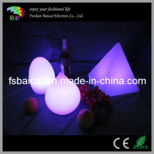 Hochwertiges LED-Twinkle-dekoratives buntes Licht
