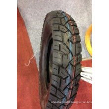 New Pattern Motorcycle Tire (400-8_