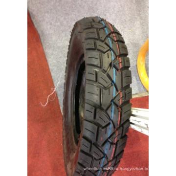 Мотоциклетная шина нового образца (400-8_