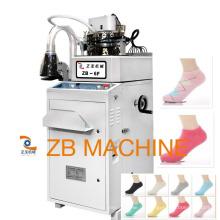 schöne computergesteuerte Maschine für Socken, computerisierte Socken-Strickmaschine