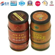Personalisierte Kaffee-Dose Jy-Wd-2015112508