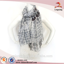 digital print silk scarves pashmina shawl wholesale