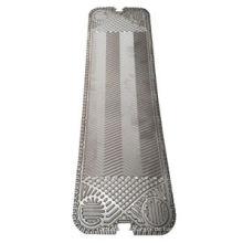 Durchfluss- oder Blindplatte Sondex S31 für Wärmetauscher (kann Sondex ersetzen)