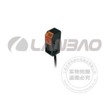 Rectangular Through Beam Photoelectric Sensor (PSJ-TM15T DC3)