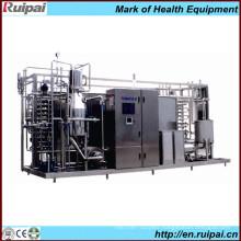 Uht Fruit Juice Sterilizer Machine