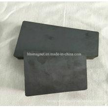 Block Type-Ferrite Magnet (Y30, Y30BH, Y35)