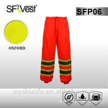 ANSI/ISEA Safety Trousers For Workwear