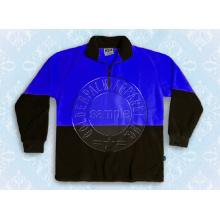 Men′s Long Sleeve Sweatshirt Safety Jacket