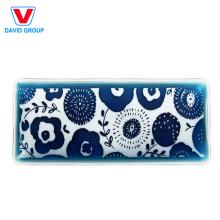 Almohadillas de enfriamiento médicas suaves personalizadas