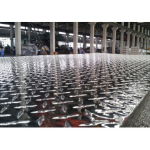 diamond tread plate aluminium