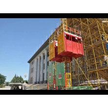 Multi-purpose Residential building passenger freight construction elevator